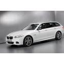 BMW Serie 5 Touring(F11 - railing integrado) (2010--2017)