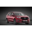 Ford Edge 5p (II - railing integrado) (2016--