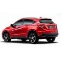 Honda HR-V 5p(railing integrado) (2015-