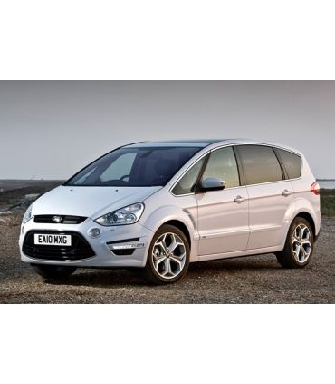Ford S-Max 5p (2006--2015)